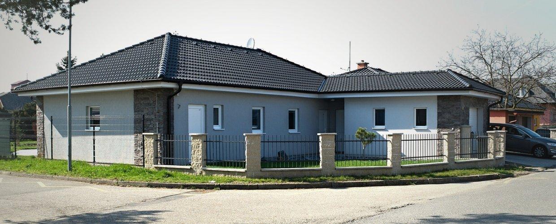 Dřevostavby na klíč TOSOSTAV, spol. s r. o.